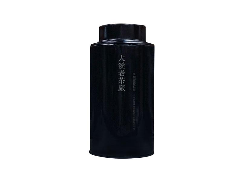 大溪-有機蜜香紅茶