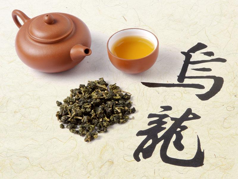 烏龍茶系列